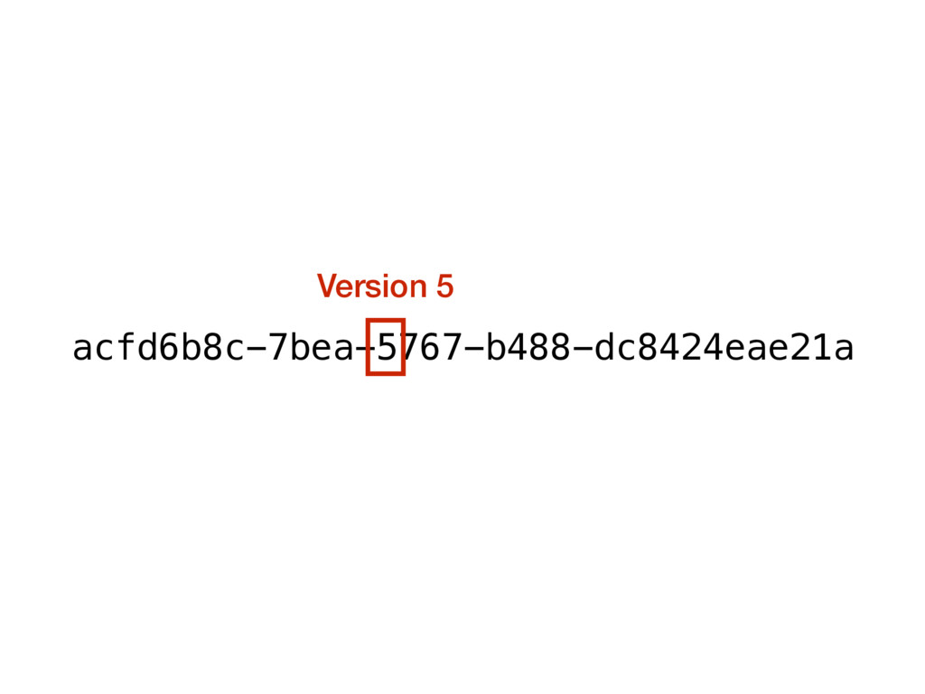 acfd6b8c-7bea-5767-b488-dc8424eae21a Version 5