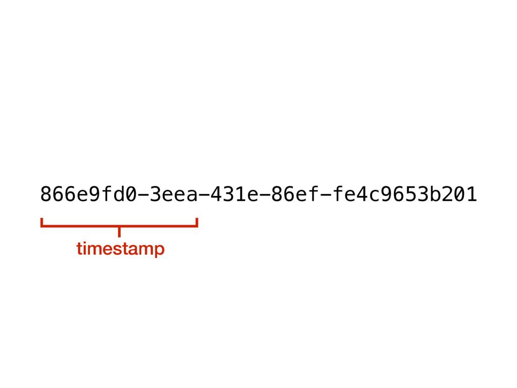 timestamp 866e9fd0-3eea-431e-86ef-fe4c9653b201