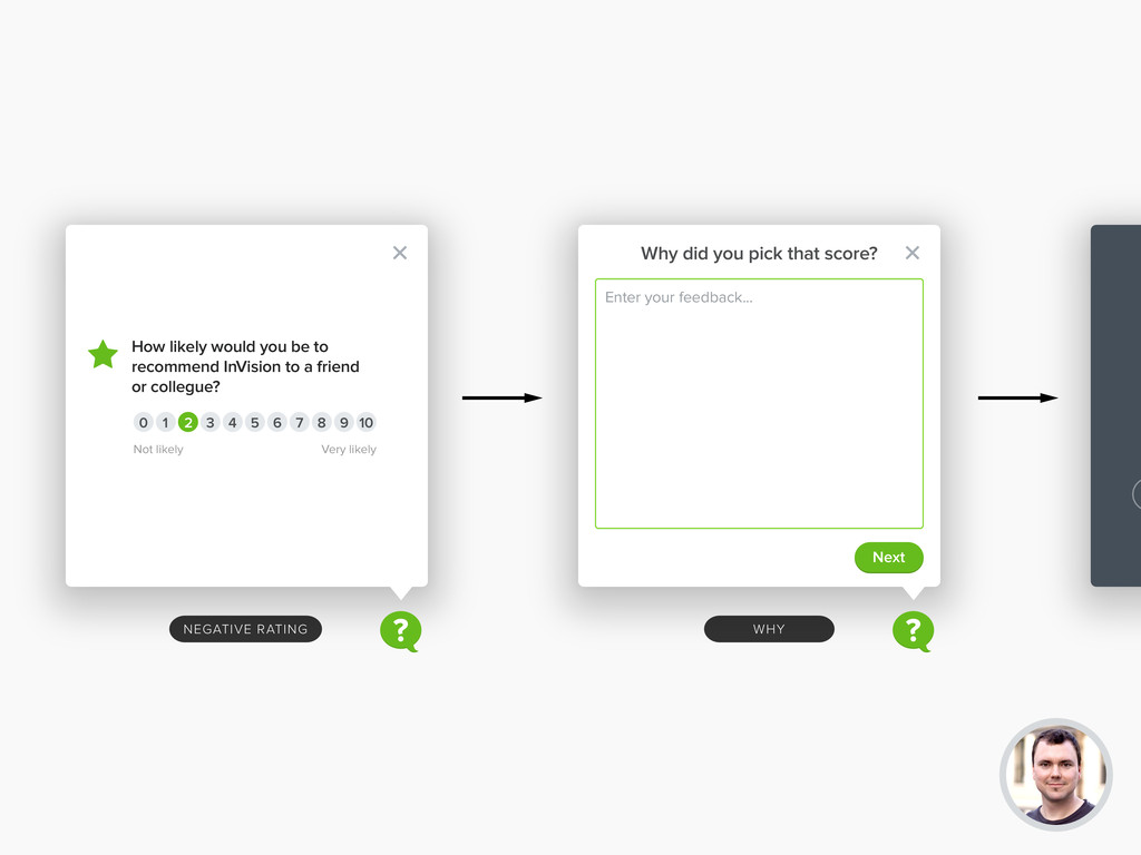 How likely would you be to recommend InVision t...
