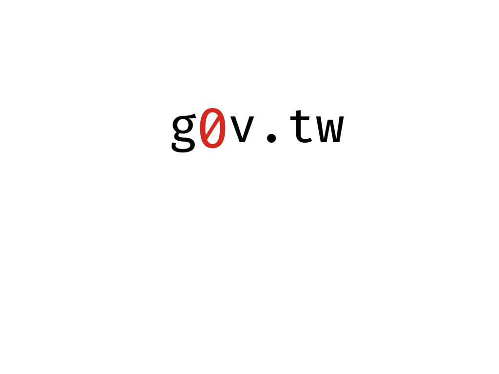 g v.tw 0