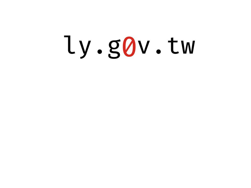 ly.g v.tw 0