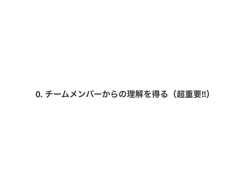 0. νʔϜϝϯόʔ͔ΒͷཧղΛಘΔʢॏཁ!!ʣ